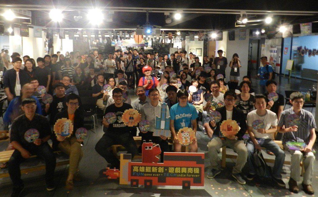 「高雄遊戲週」儼然成為每年盛夏遊戲產業交流平台,薈萃國際菁英,分享還未上市的新遊...