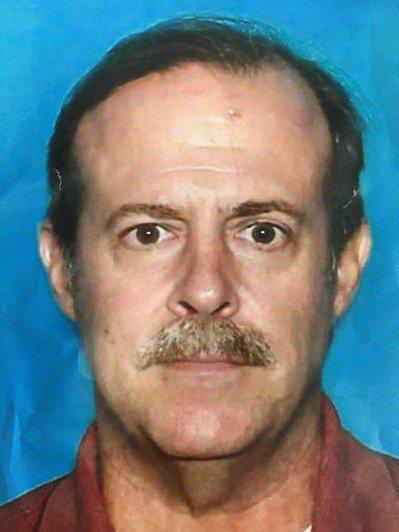 遭控殺害曾是美國前總統老布希醫師的嫌犯巴帕斯(Joseph James Papp...