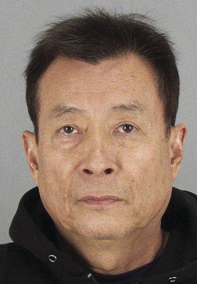 涉嫌1995年綁架希爾斯堡一名女生的華裔男子Kevin Tayueh Lin確定...