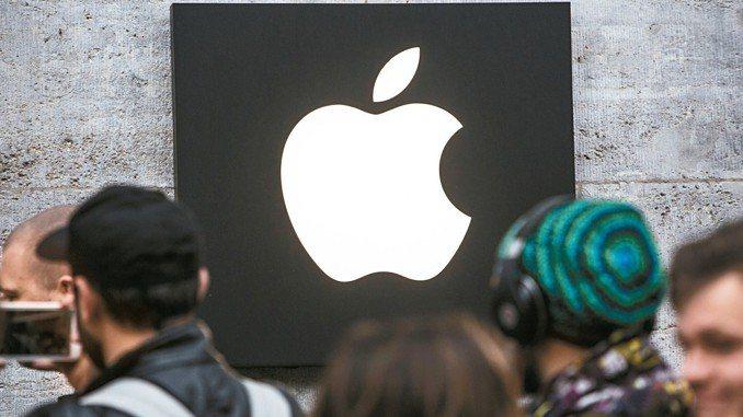 蘋果公司上季營收締造淡季的最佳成績,主因高價位iPhone需求暢旺且App商店等...