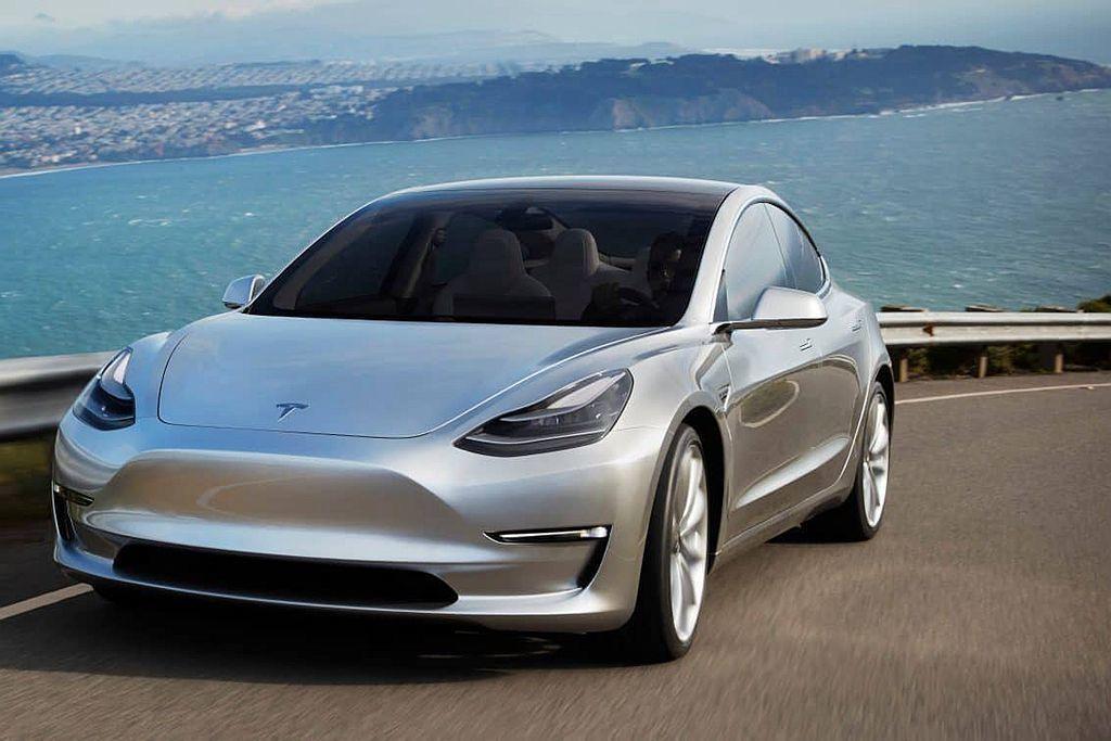 Model Y作為1款SUV,車身將會比Model 3大上10%,但售價方面則會...