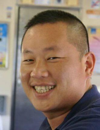 台中市群健有線電視行銷企劃汪仲豪,昨晚參加一項公益活動時不幸因心肌梗塞去世。圖/...
