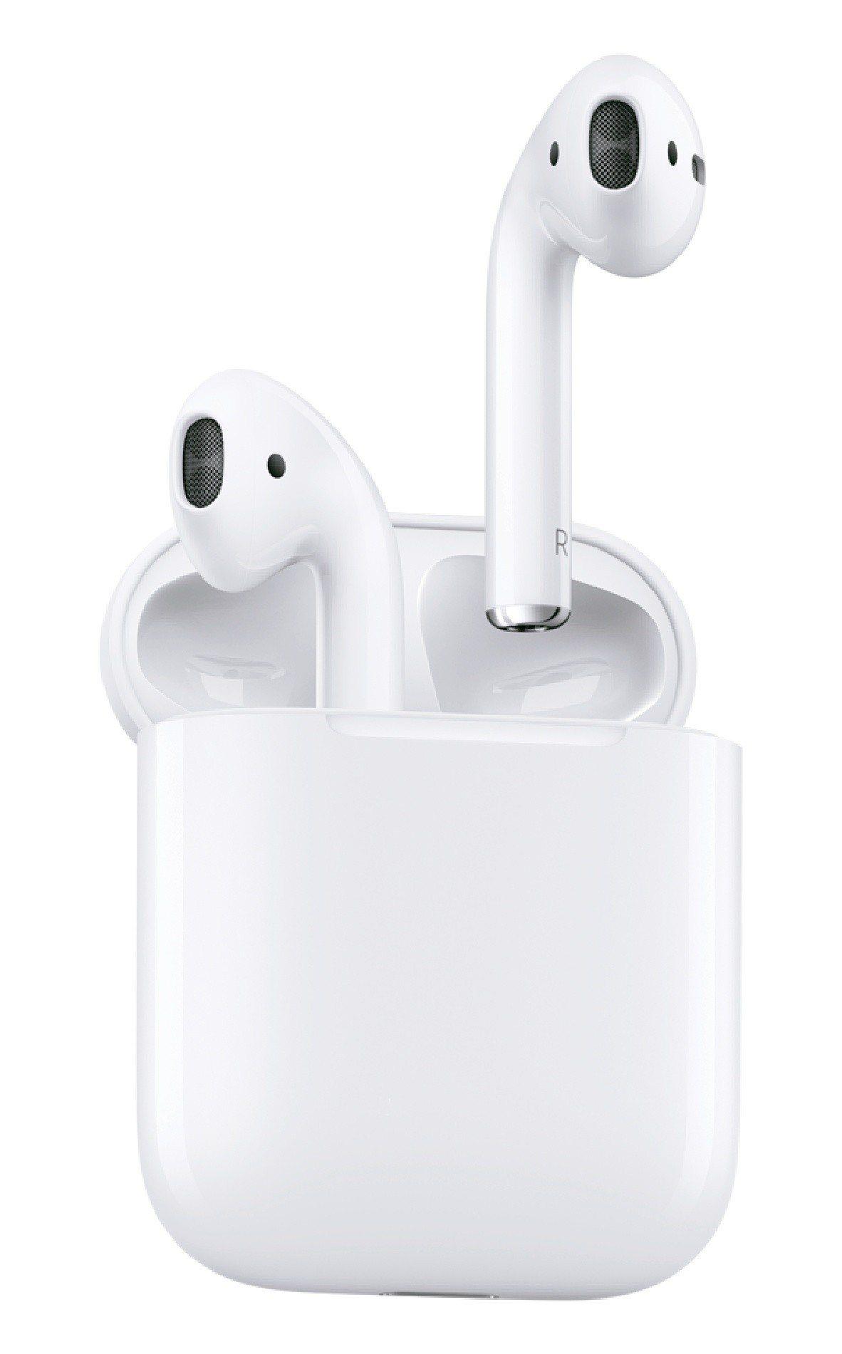 AirPods今年連續半年奪得燦坤耳機銷售冠軍,也與Apple Watch並列為...