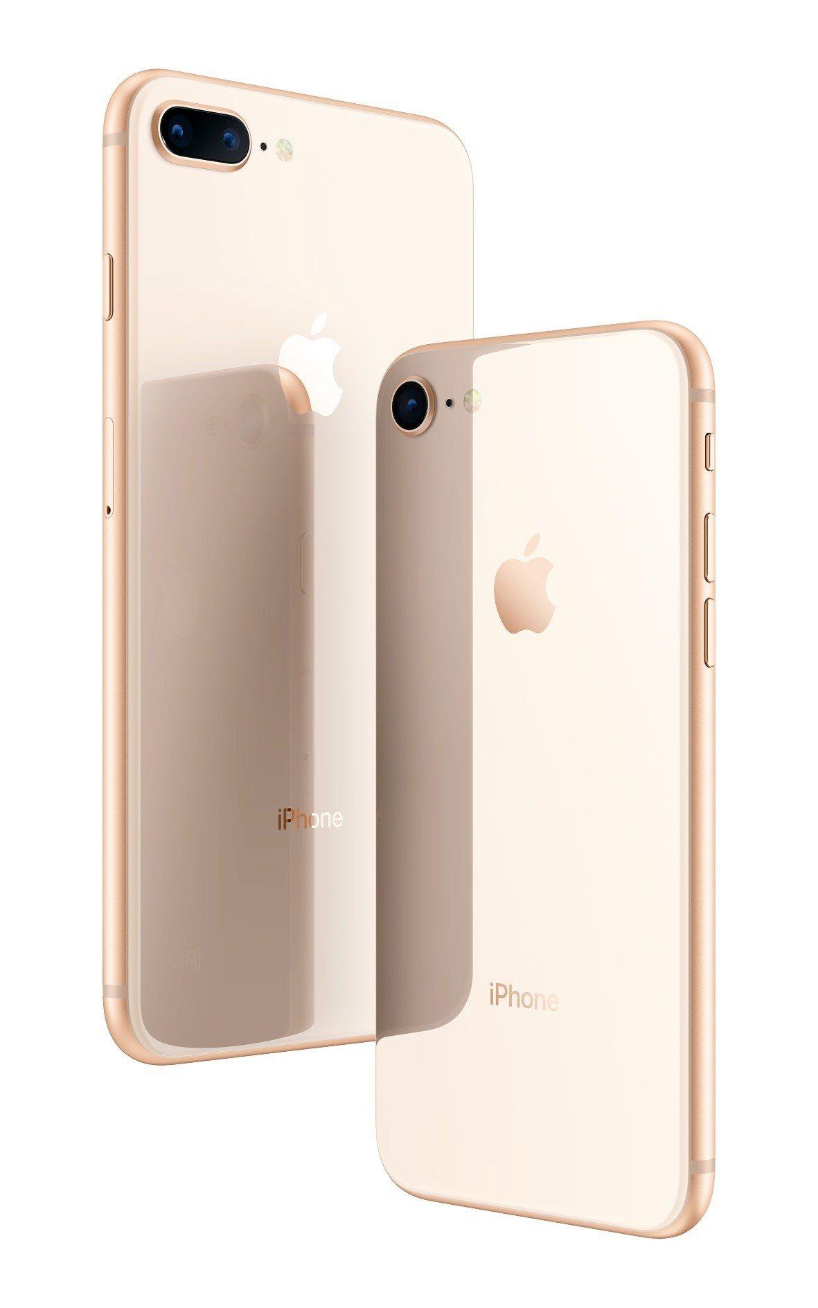 燦坤即日起至8月9日祭出蘋果商品父親節限時優惠,iPhone 8、iPhone ...