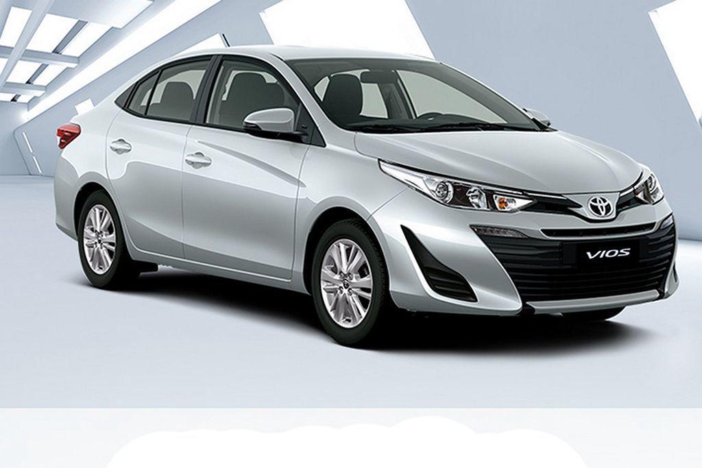 台灣入門房車最暢銷的Toyota Vios,今年小改款大幅提升安全配備,但雅致型...