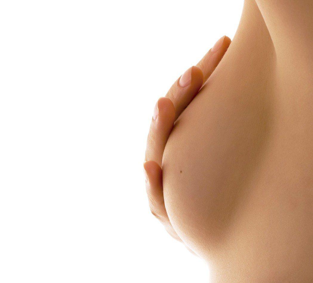 美國每年平均約30萬人次的隆乳,台灣估算每年有一萬至二萬人次。 圖╱123RF