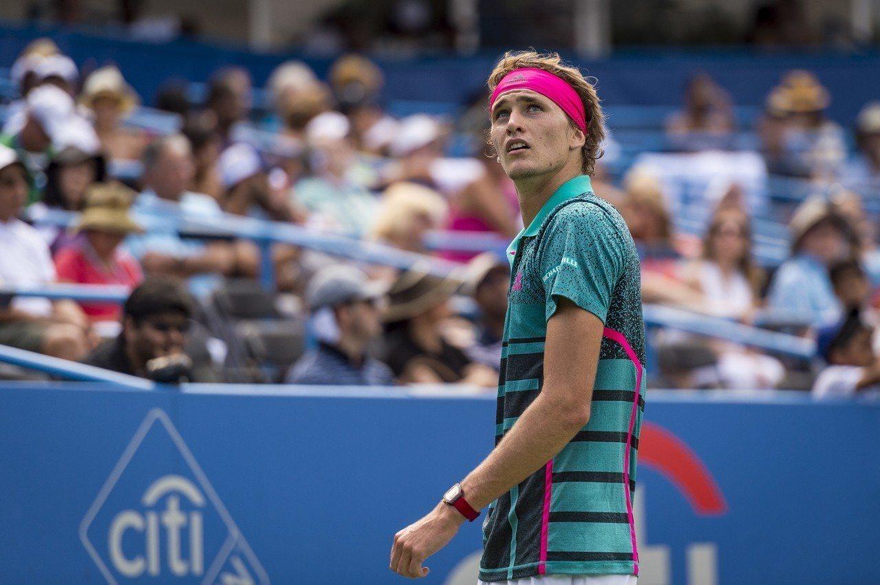 德國新星澤瑞夫晉級華盛頓網賽決賽,只差最後一步就能完成衛冕並保住世界第3。 歐新...