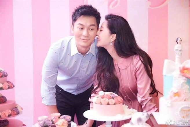 李晨去年曾與范冰冰求婚。