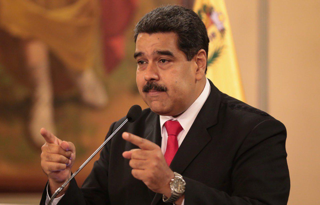 委內瑞拉總統馬杜洛稱這起暗殺攻擊與美國和哥倫比亞有關。路透