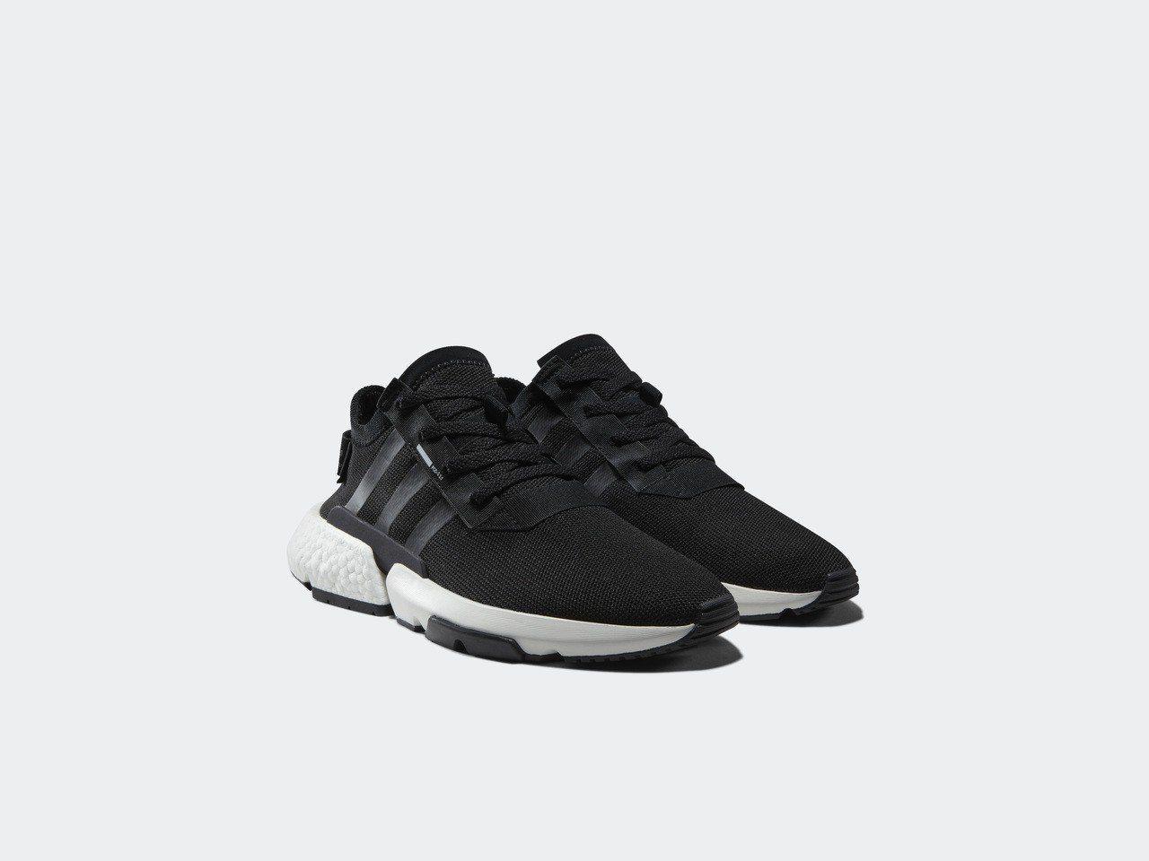 adidas Originals P.O.D SYSTEM系列鞋款,約4,690...