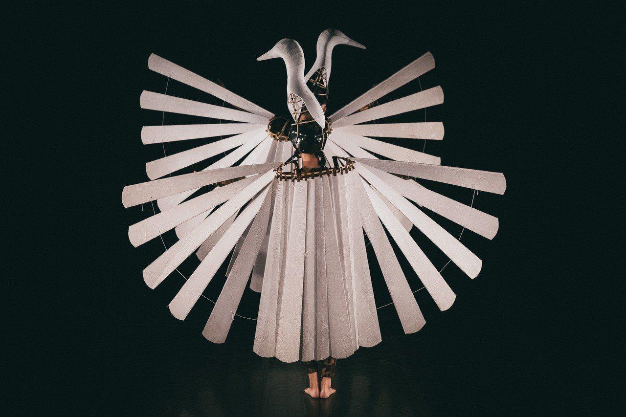 《飛飛飛》。圖/舞蹈空間舞團提供