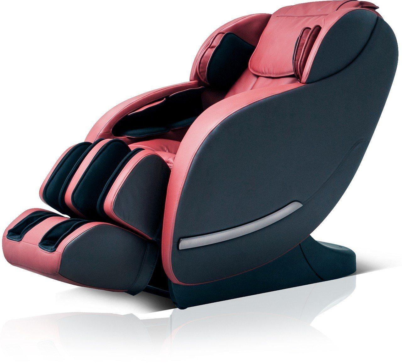 輝葉原力臀感按摩椅HY-5099,原價166,666元,特價66,666元。圖/...