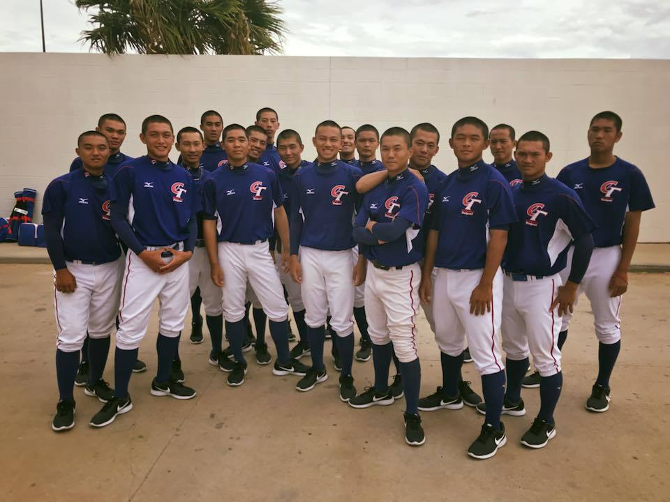 平鎮高中青棒隊闖進小馬聯盟冠軍戰。 擷圖自平鎮高中棒球隊粉絲團。