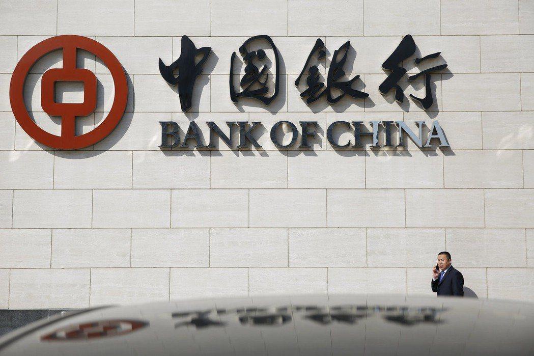 中國銀行擬招聘台生,卻被陸委會打回票。 (路透)