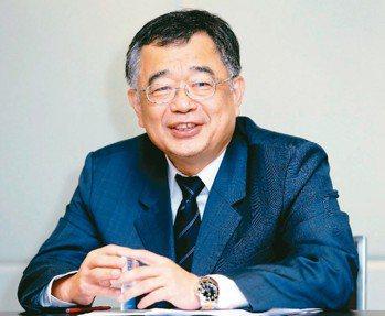 富邦媒董事長林福星 (本報系資料庫)