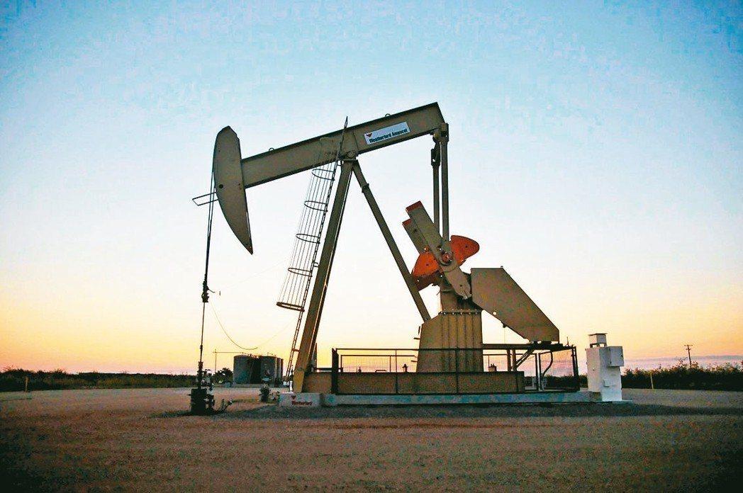 美歐貿易戰若重啟談判,有利推升油價,帶動俄股表現。 本報系資料庫