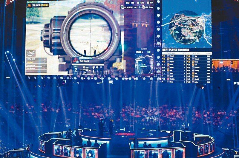 《絕地求生》電競戰隊「沒成績、沒名氣、沒收入」 中國陪玩市場卻快速發展