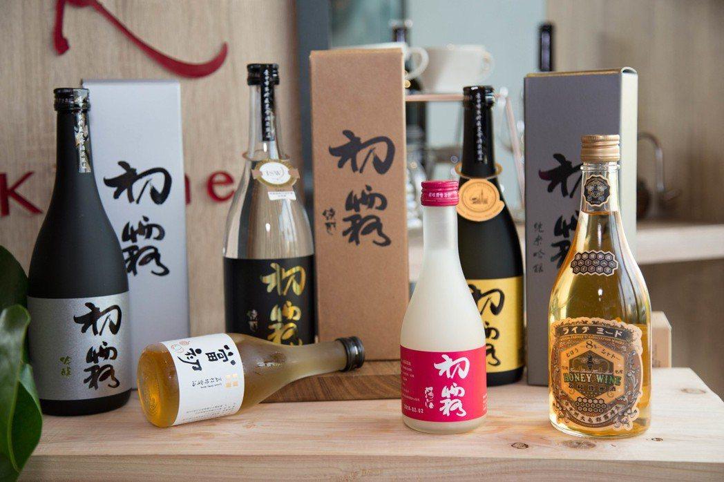 T.R Kitchen為中部首間引進台灣在地清酒的運用在餐點內的義法料理餐廳。鄭...