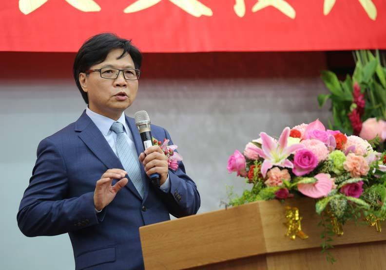 教育部長葉俊榮。圖/遠見提供