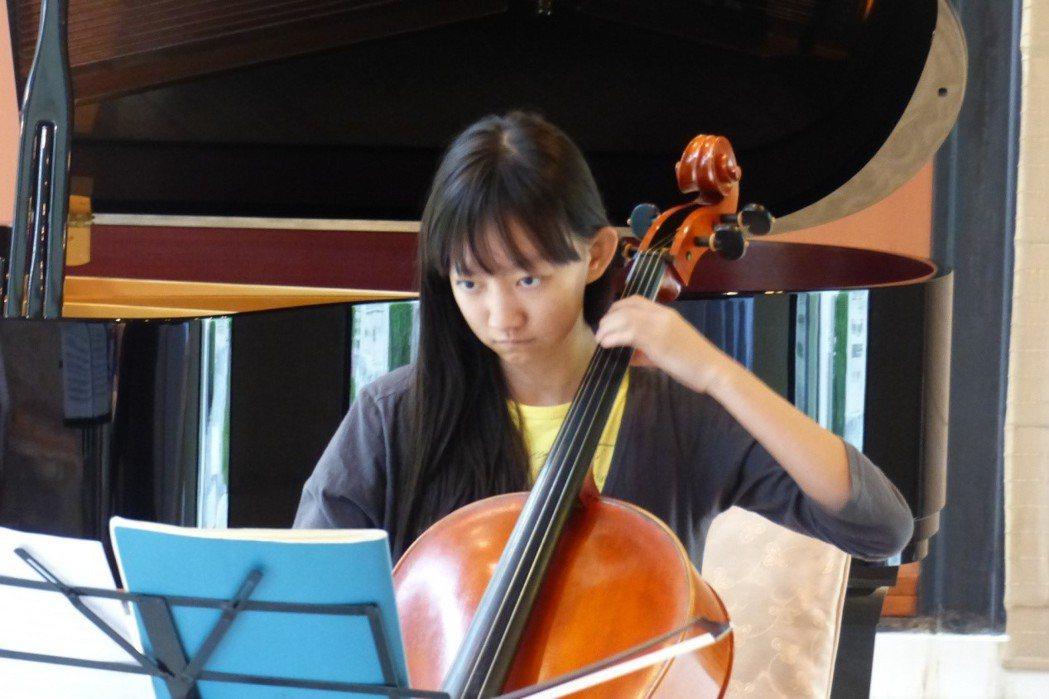學員參加馥蘭朵與大師有約音樂系列活動。(照片:馥蘭朵烏來渡假酒店提供)
