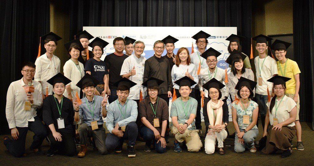 經歷3年的陪伴與育成,第二屆iLab育成計畫的社會企業創業家畢業了,要更獨立邁向...