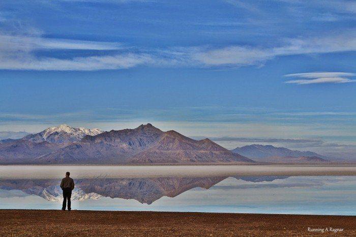 美國 博納維爾鹽湖。 圖/katiewanders.com
