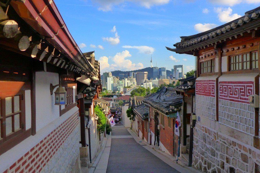 韓國。 圖/wiki