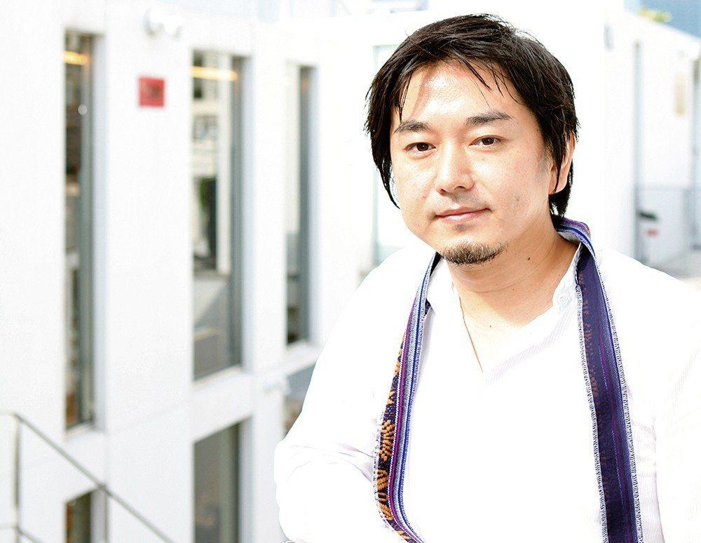 平田晃久建築師