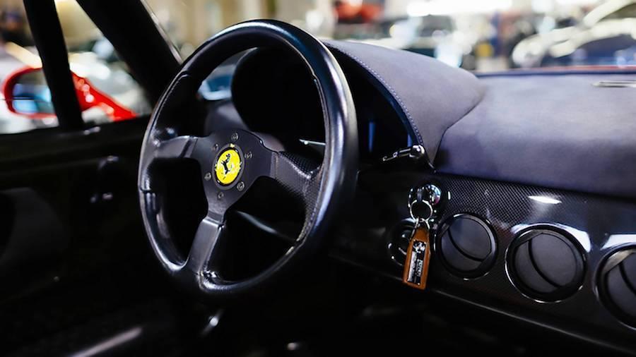摘自Autosport Designs網站