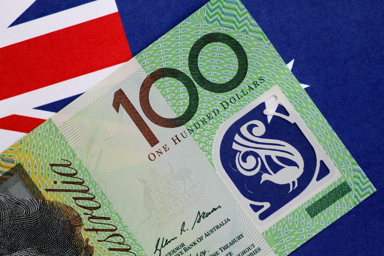 做空澳幣有三好理由。路透
