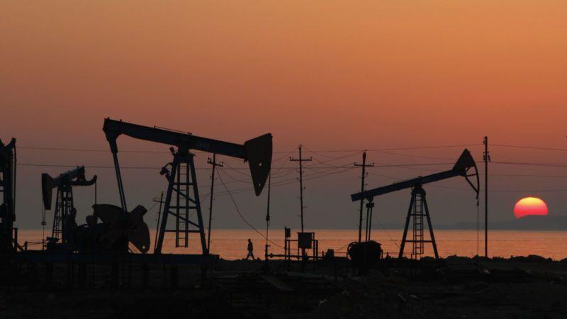 顧問公司Energy Aspects首席石油分析師沈恩表示,由於美國對伊朗石油實...