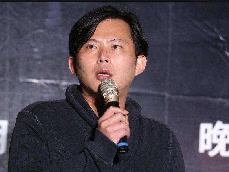 黃國昌。本報資料照片