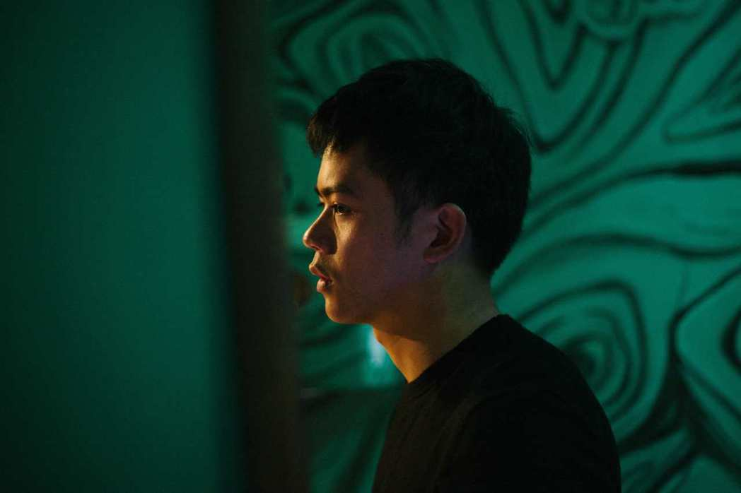 李淳隨劇組遠赴瑞士出席首映盛會。圖/前景娛樂提供