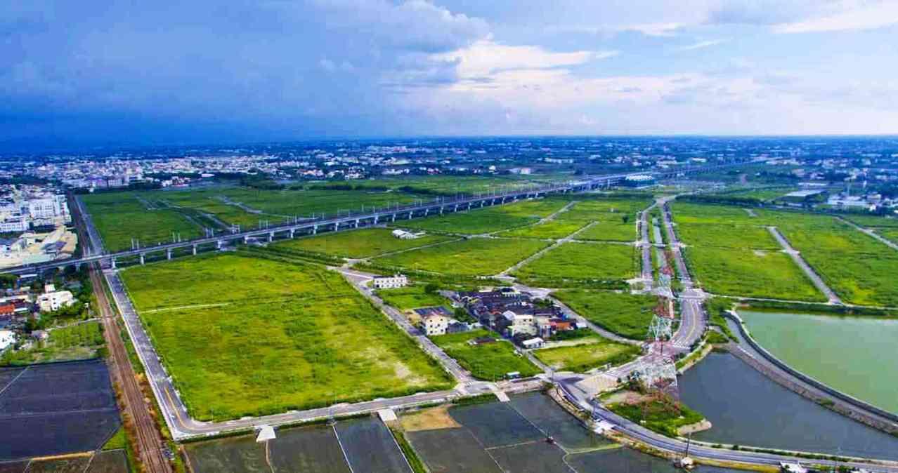 彰化高鐵特定區開發完成3年多,用水問題是採商不易的主因之一,縣府和水公司將聯手解...