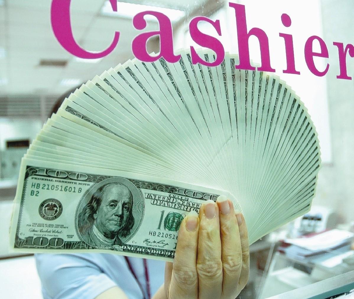 金管會6日發布,累計今年1月到7月31日,外資累計淨匯出金額已達58.08美元(...