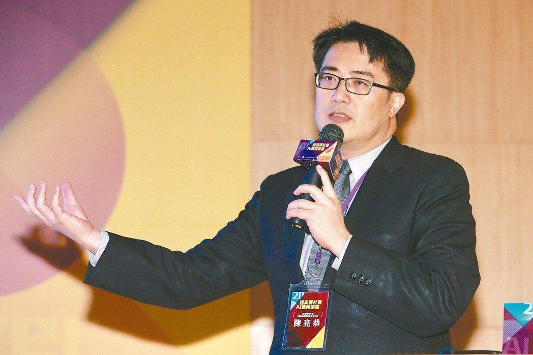 「公民沙龍」將邀高齡醫學權威陳亮恭醫師分享見解。 圖/聯合報系資料照片