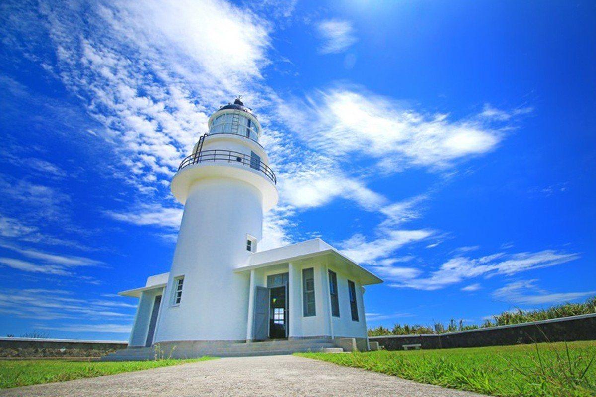 新北市觀光旅遊局推出「小包旅行」,圖為貢寮福連里三貂角燈塔,是全台極東點。 圖/...