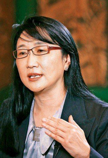 宏達電董事長王雪紅