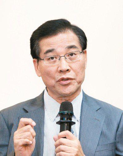 茂迪董事長張秉衡請辭。 本報系資料庫