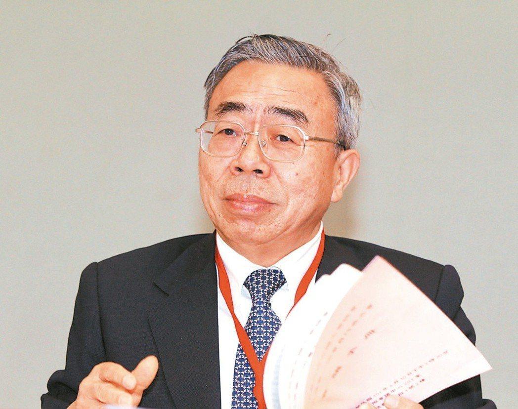 台塑集團總裁王文淵