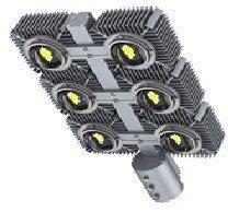 LED路燈。 南科管理局/提供