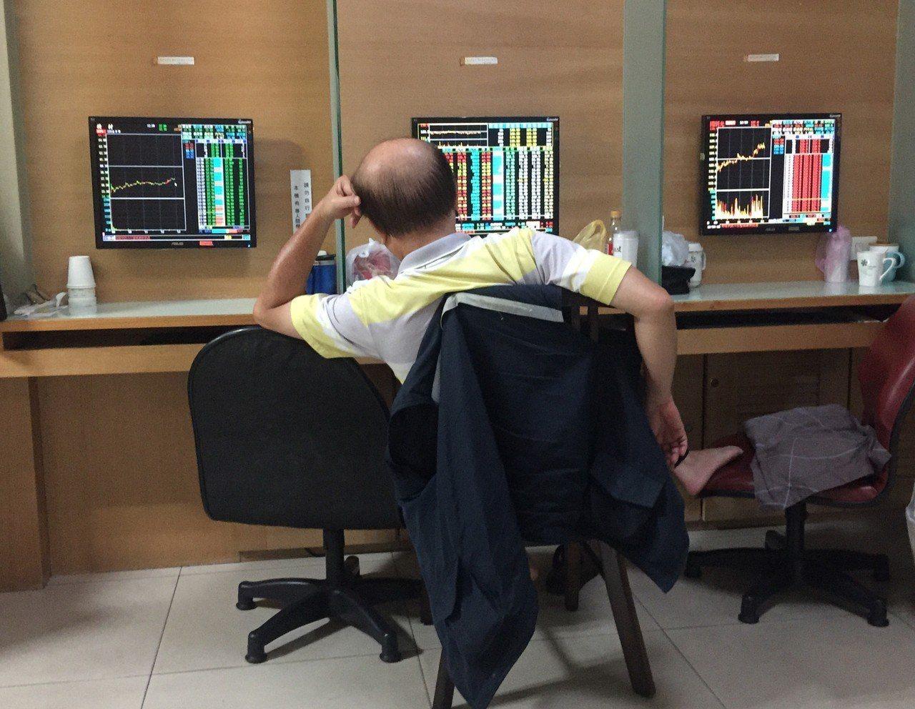 台股7日以平盤開出,終場下跌40點、以10,983點做收。 中央社