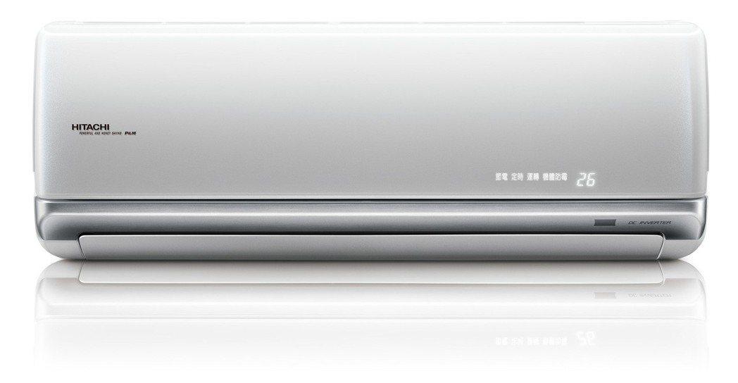 日立變頻冷氣頂級系列擁有「舒眠」、「節電」等智慧人性設計,一鍵滿足現代便捷與節能...