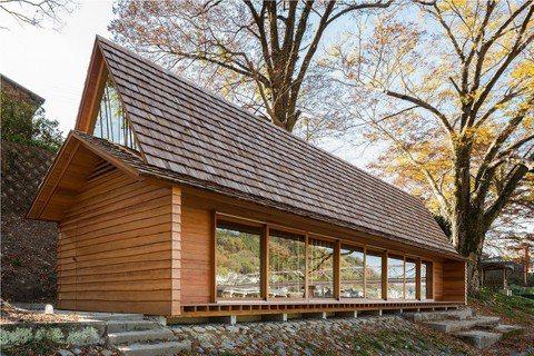 Airbnb以Samara這個內部設計工作室的名義,推出「吉野衫之家」這個地方創...