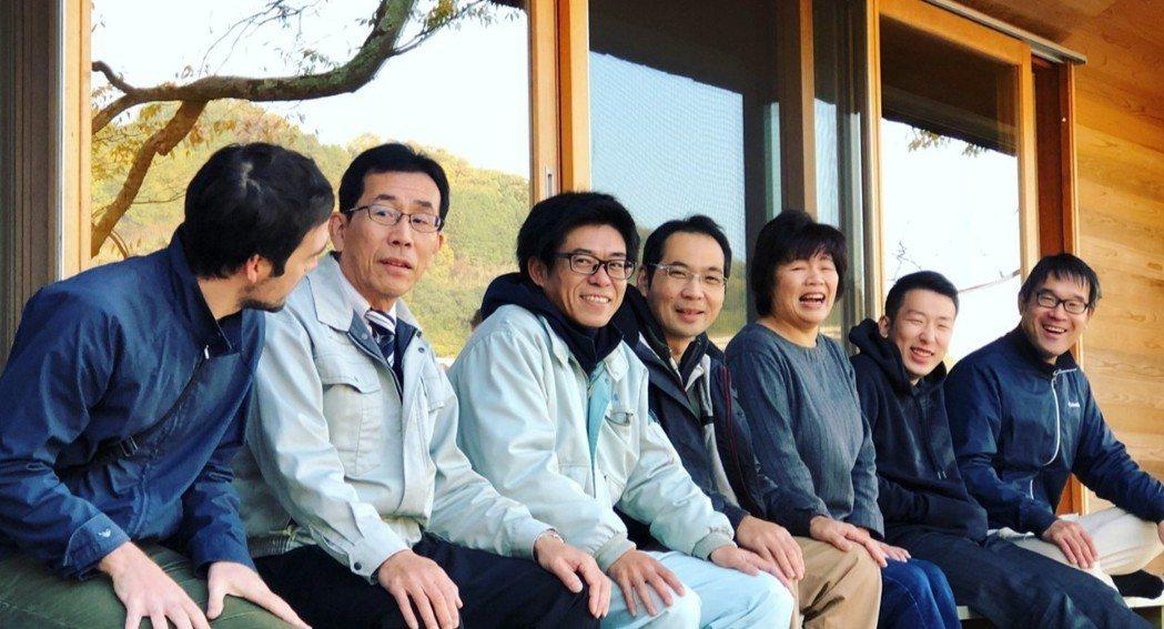 Airbnb把日常生活文化氛圍轉換置入「可觀光」的架構。圖/翻攝Yoshino ...