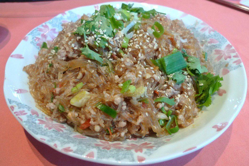 減肥吃冬粉取代白飯容易瘦? 報系資料照 記者翁禎霞/攝影