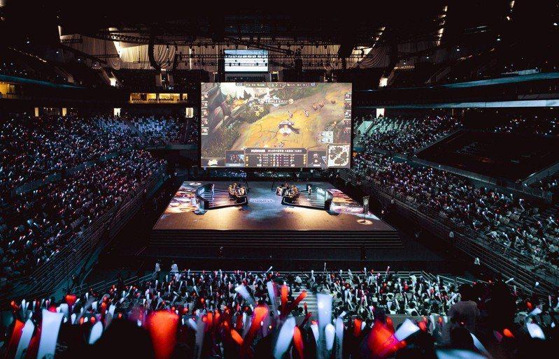 亞運/電競項目賽程出爐 《英雄聯盟》連戰三日、《爐石》8月底開打