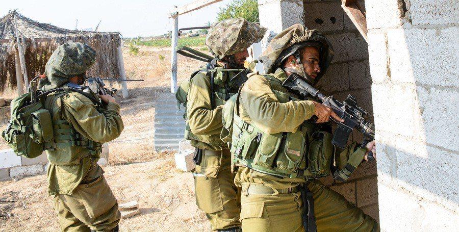 以色列與哈瑪斯不斷衝突,造成雙方多人傷亡。 台灣醒報(擷自Flicker)
