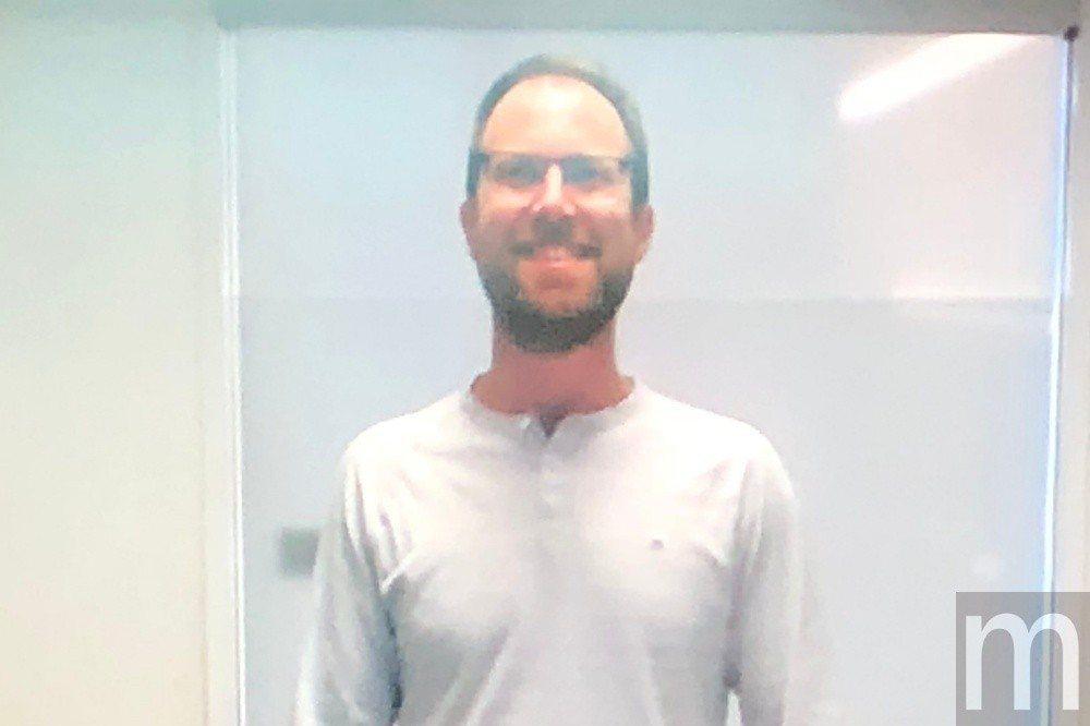 Android產品經理Benjamin Poiesz