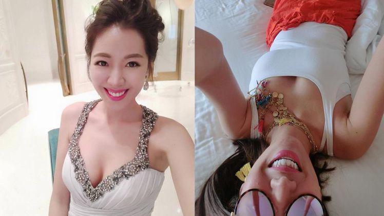 圖/劉伊心-FB,Beauty美人圈提供